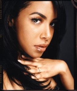Aaliyah 1979-2001