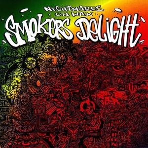 Nightmares on Wax - Smoker's Delight (Warp)