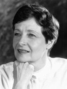 Nancy Van de Vate b.1930