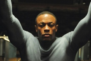 Dr Dre aka Andre Young b.1965