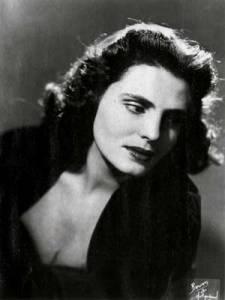 Amália Rodrigues 1920-99