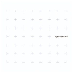 Ryoji Ikeda - O°C (Touch)
