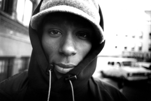 Mos Def aka Dante Smith b.1973
