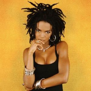 Lauryn Hill b.1975