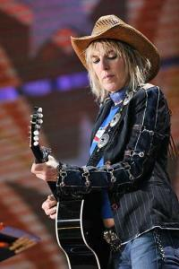 Lucinda Williams b.1953