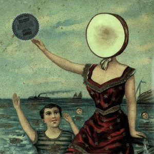 Neutral Milk Hotel – In the Aeroplane Over the Sea (Merge)