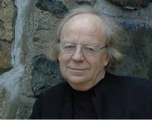 Arne Nordheim 1931-2010