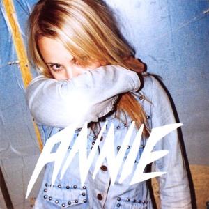 Annie – Anniemal (679)