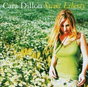 Cara Dillon – Sweet Liberty (Rough Trade)