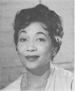 Elisabeth Welch 1904-2003