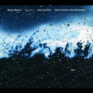 Misha Alperin - Night (ECM)