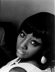 Judy Clay 1938-2001