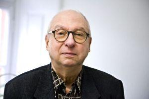 Aribert Reimann b.1936