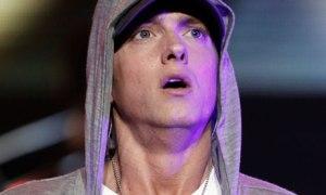 Eminem aka Marshall Mathers b.1972